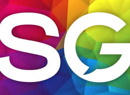 Nova marca SG Interativa